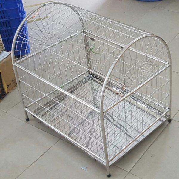 chuồng cho chó 5 7 kg 1