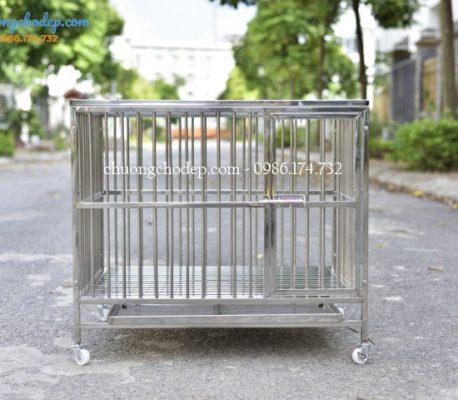 chuồng chó giá rẻ nhất 012