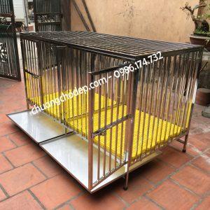 chuồng cho thú cưng