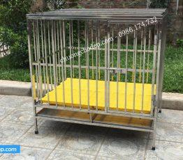 bán chuồng chó giá rẻ ở Hà Nội