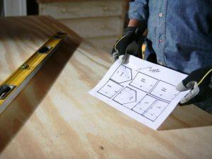 cách làm chuồng chó bằng gỗ đẹp